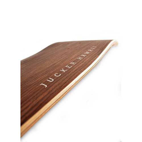 JUCKER HAWAII Skateboard Deck NUHA